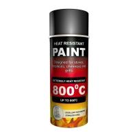 Термостойкая краска Hansa 400 мл