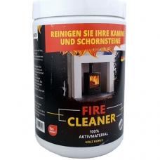Очиститель сажи FIRE CLEANER для котла и дымохода