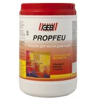 Порошок для чистки дымоходов GEB Propfeu Poudre De Ramonage 9...