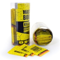 MASTER BOILER KILLSOOT 30×10 г средство для удаления сажи и копоти