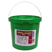 Spalsadz в банке 5 кг препарат для сжигания сажи в дымоходах,...