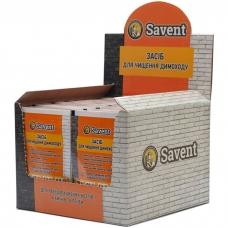 Средство для чистки дымохода Savent 25 шт х 40 г
