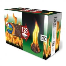 Разжигатели огня Hansa 128 шт.