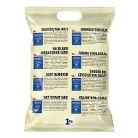Засіб для видалення сажі Hansa 1 кг в економній упаковці