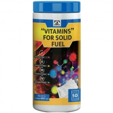 Витамины для твердого топлива Hansa