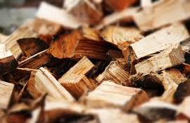 Как выбрать древесину, которая будет безопасной для вашего дымохода